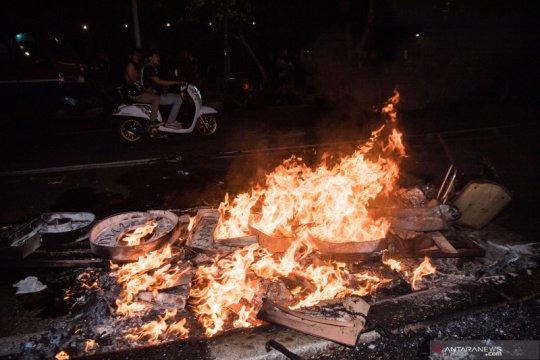 KPAI prihatin banyak siswa ikut demo di DPR