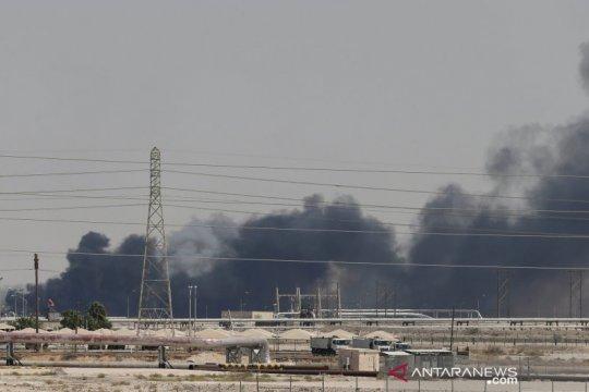 Gubernur Saudi: Serangan Aramco tak berdampak krisis moneter