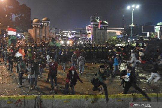 Berita politik kemarin, kunjungan DPRD Papua hingga aksi mahasiswa