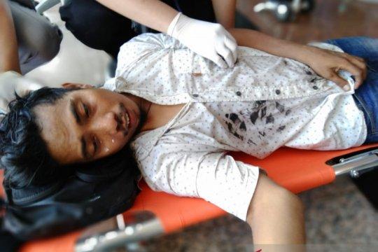 LBH Pers: Kapolda Sulsel usut tuntas pelaku kekerasan wartawan