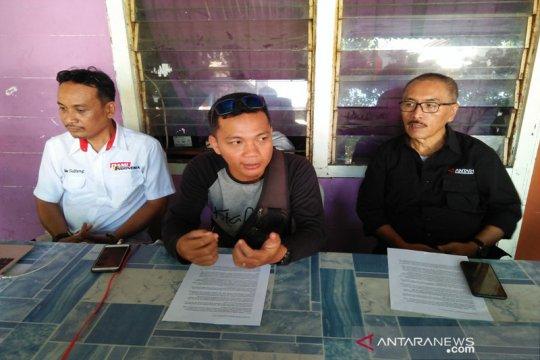 Setahun Bencana Sulteng-Lewat pameran foto bukti Sulteng bangkit