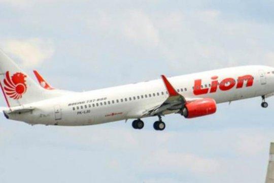 Lion Air buka rute Pontianak -- Yogyakarta