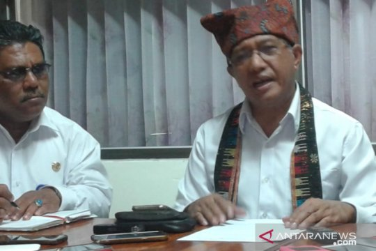 Pemprov NTT tetap menutup Pulau Komodo