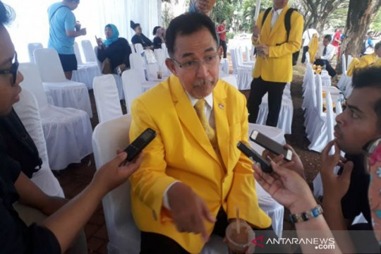Rektor UI keluarkan surat edaran berisi imbauan waspada