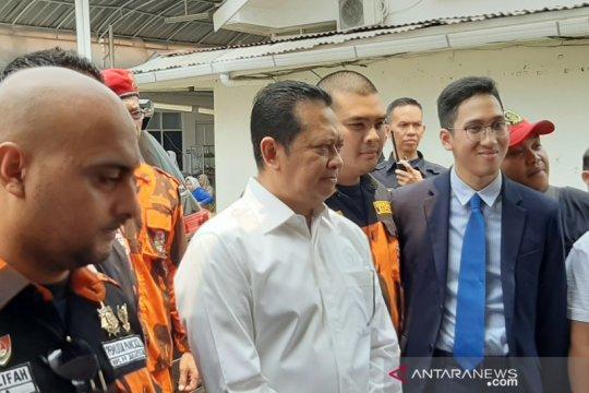 Ketua DPR minta tidak terprovokasi oleh pihak yang ingin aksi anarkis