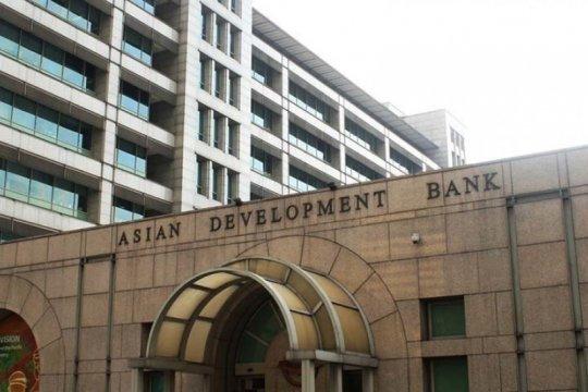 ADB sebut perang dagang suramkan prospek negara berkembang Asia