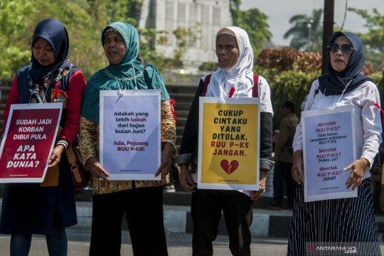 Panja RUU PKS-pemerintah sepakat bentuk Tim Perumus