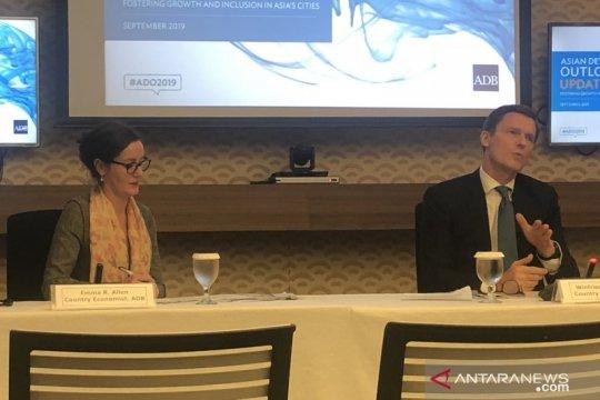 """ADB sebut belanja """"online"""" bakal topang pertumbuhan ekonomi tahun 2020"""