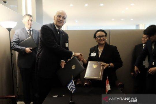 Kerja sama ekonomi jadi bahasan pertemuan bilateral Menlu Retno di PBB