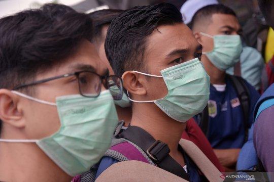 Walhi: Pencemaran udara di Palembang level sedang