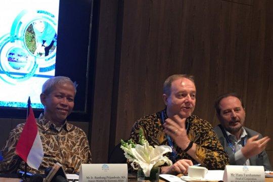 EU berkomitmen soal pemberdayaan perempuan dalam ARISE+ Indonesia