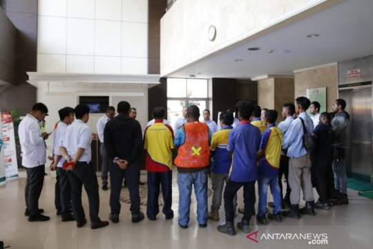 Papua Terkini - PLN kerahkan 45 personel pulihkan listrik di Wamena