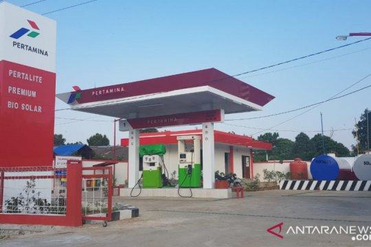 Pertamina tambah enam SPBU BBM Satu Harga di Kalimantan