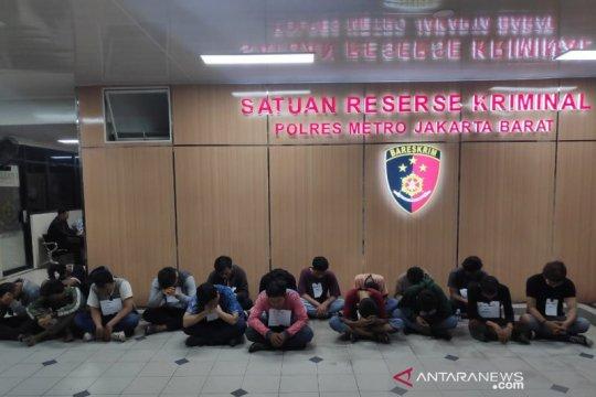 Menko Polhukam sebut pengamanan 22 Mei bukan pelanggaran HAM