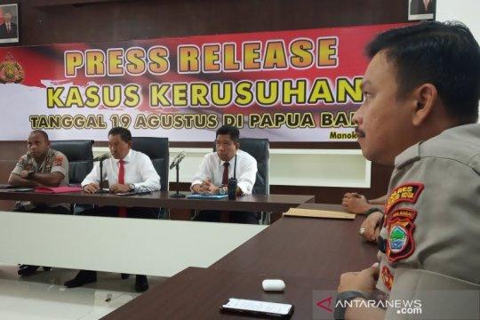 Papua Terkini - Kapolres tegaskan tak ada korban jiwa kerusuhan Fakfak