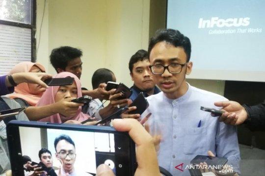 20 pengacara disiapkan dampingi mahasiswa pendemo DPR