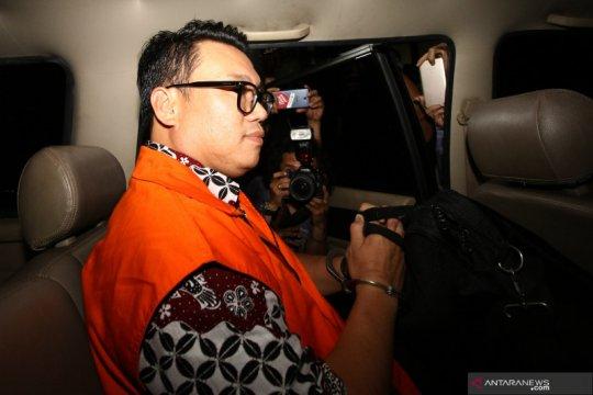 Kementerian BUMN copot Dirut Perum Perindo tersangka suap impor ikan