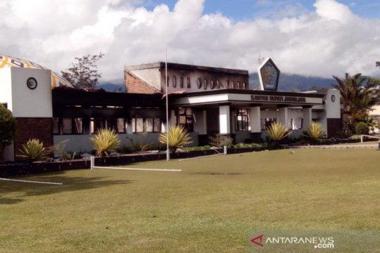 Tokoh agama sosialisasikan pentingnya keamanan di Jayawijaya