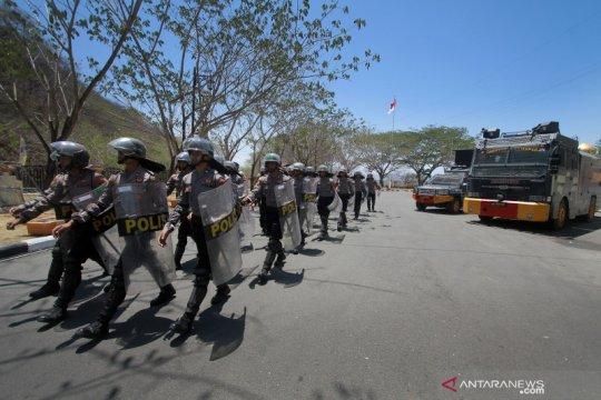 Ketua DPRD imbau warga pertahankan stabilitas keamanan daerah