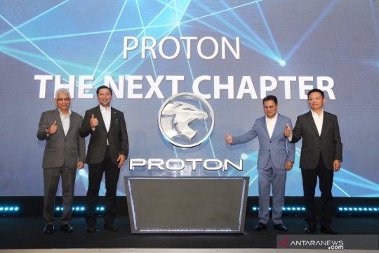 Proton berambisi menuju pasar global