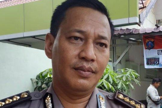 Polda Sumut amankan lima anggota polisi aniaya mahasiswa