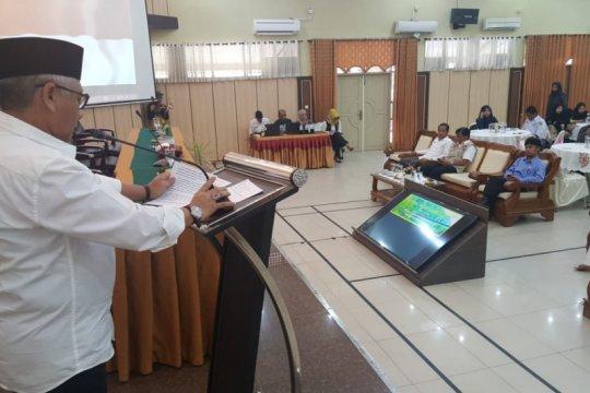 Pena Hijau Awrad 2019 diberikan pada dua pegiat lingkungan Kalsel