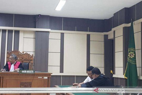 Pegawai Kejari Rembang didakwa tilap Rp3,036 miliar denda tilang