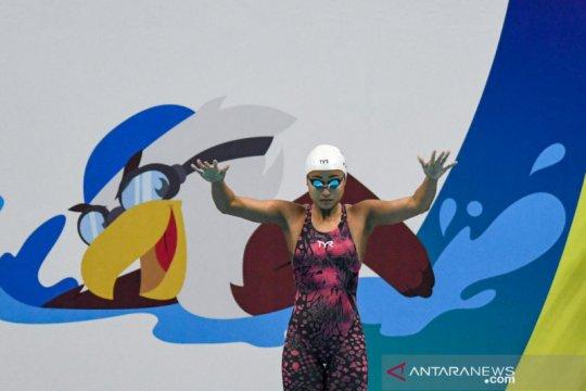 DKI Jakarta di ambang juara umum Pomnas 2019