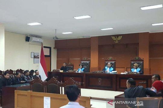 Rektor Undip: Gugatan Prof Suteki kedaluwarsa