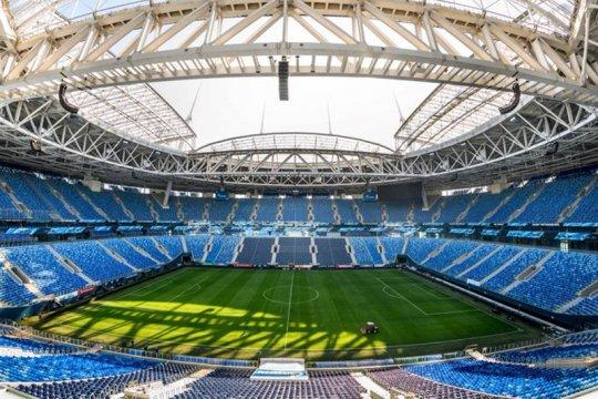 UEFA tunjuk St Petersburg sebagai tempat final Liga Champions 2021