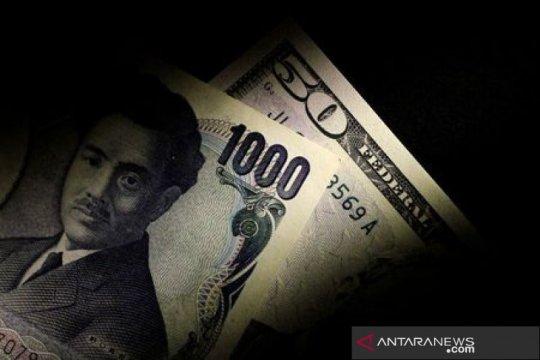 Melemah, dolar AS diperdagangkan di kisaran 106 yen di Tokyo