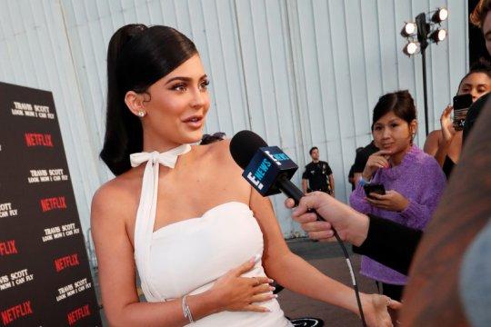 Kylie Jenner dirawat di rumah sakit