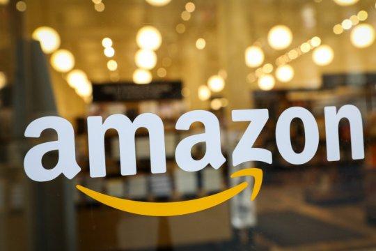 Amazon garap aturan teknologi pemindai wajah