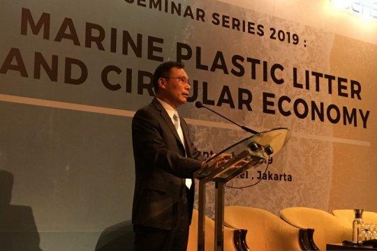 Taiwan akan sasar kerja sama limbah plastik dengan Indonesia