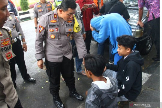 Kemendikbud terbitkan edaran pencegahan peserta didik ikut unjuk rasa