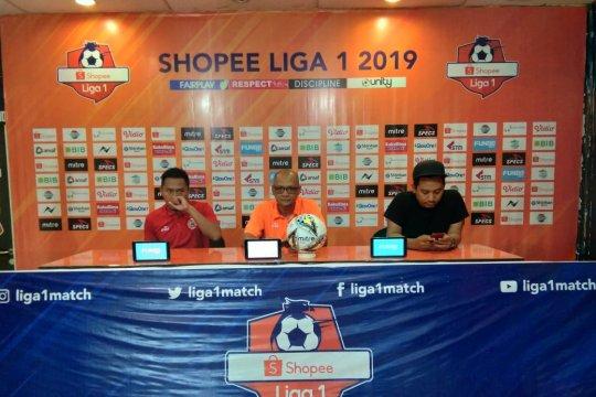 Pelatih caretaker Persija puji Borneo FC sejak ditangani Mario Gomez