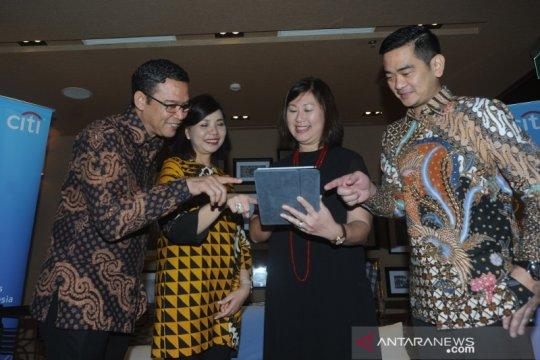 Citi Indonesia fokus lakukan inovasi dan digitalisasi untuk nasabah