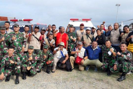 Dinkes kerahkan tim krisis center bantu layani korban demo