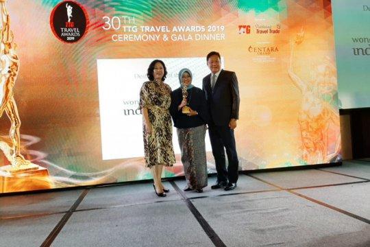 Bali raih penghargaan bergengsi pariwisata TTG Travel Awards