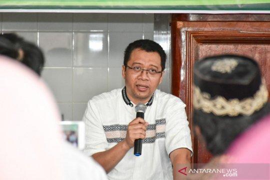 Gubernur NTB serukan jaga kondusivitas daerah
