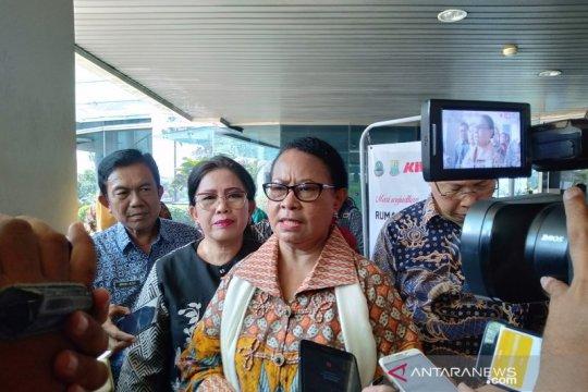 Menteri Yohana: Pekerja perempuan harus dilindungi dari kekerasan