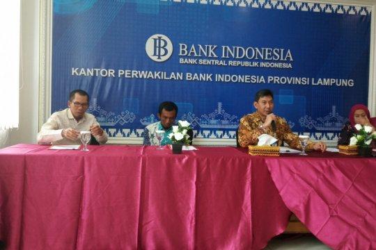 Ekonomi Lampung tumbuh 5,62 persen
