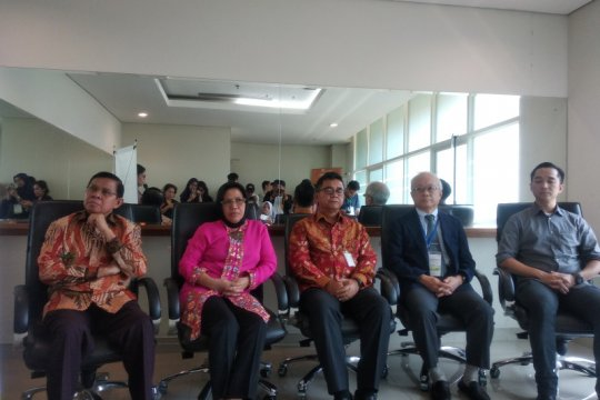 UNJ tuan rumah konferensi penelitian mengenai anak internasinal