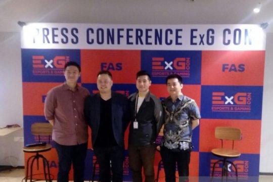 ExGCon targetkan 15 ribu pengunjung