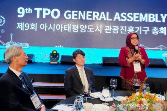 Bupati ajukan Bogor jadi tuan rumah TPO General Assembly 2021