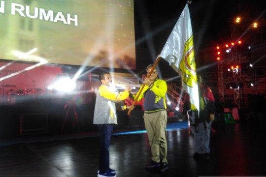 Sumatera Barat terpilih sebagai tuan rumah POMNAS XVII