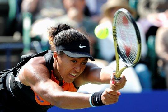 Osaka mulus ke babak ketiga China Open