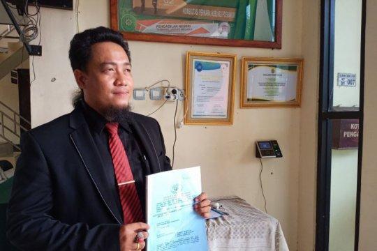 Bank BRI Buntok Kalteng digugat debitur Rp2,4 miliar