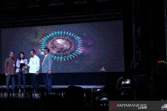 Perum Peruri luncurkan tiga produk dukung transformasi digital