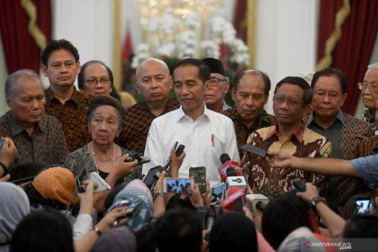 Pengamat sebut tidak ada urgensinya Jokowi terbitkan Perppu KPK